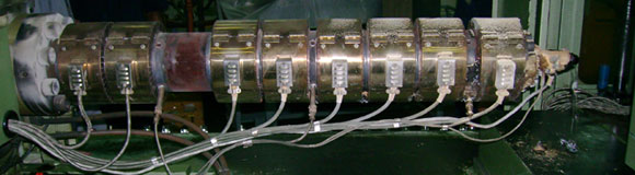 ภาพก่อนทำการติดตั้ง-ชุดประหยัดพลังงานไฟฟ้า
